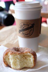 Do-Rite Donut